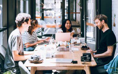 2021 : Repenser les bureaux pour nos 3 utilisateurs-types