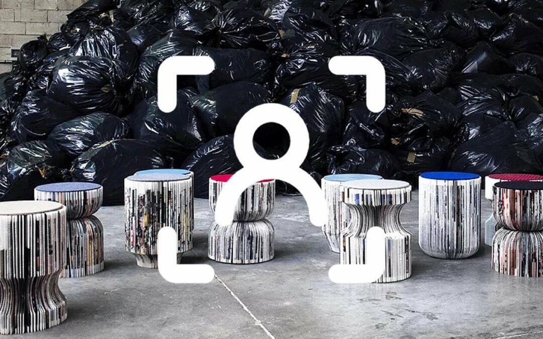Portrait de mobiliers à impact – le Stüdio Emmaüs